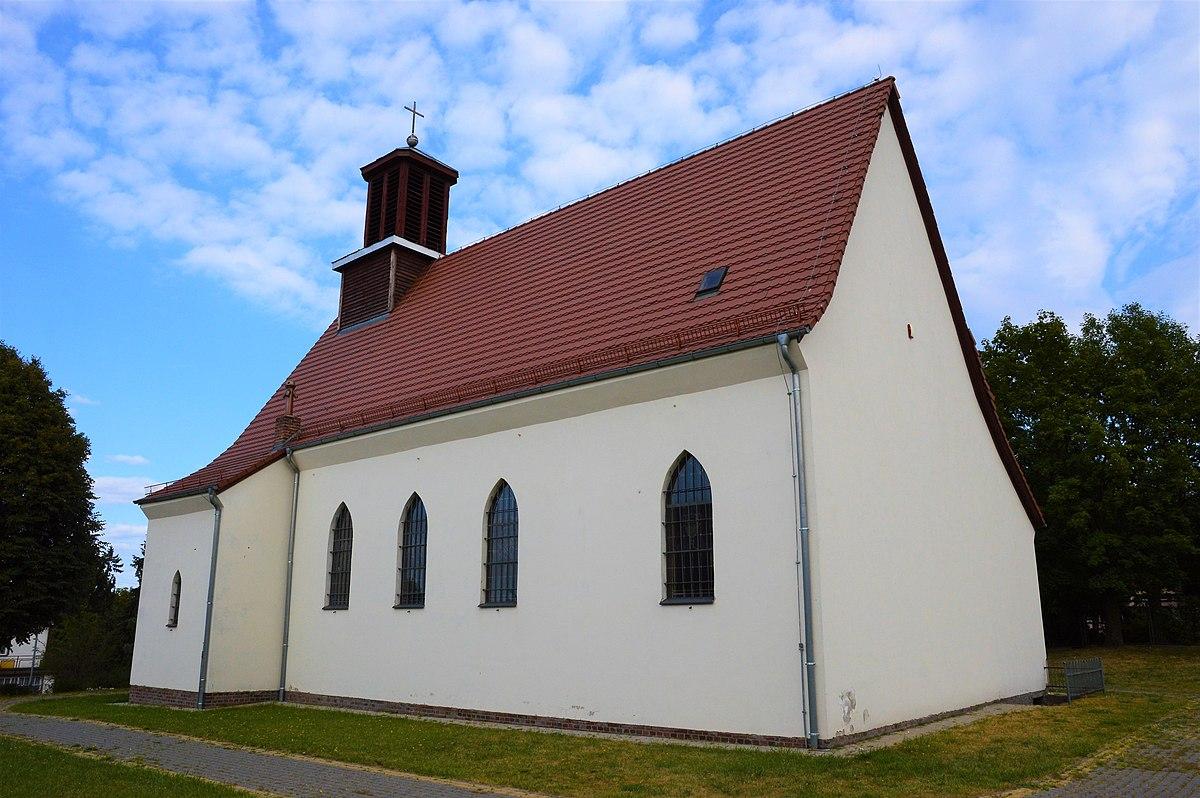 Zasady datowania kościoła