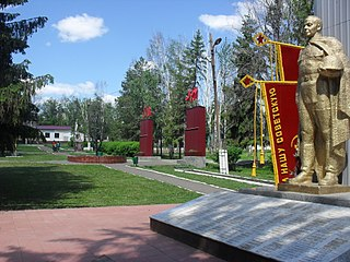 Koshkinsky District District in Samara Oblast, Russia