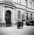 Kossuth Lajos utca 9., Szent László (ma- Móra Ferenc) Gimnázium. Fortepan 13966.jpg