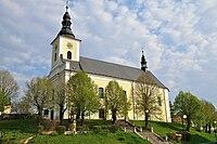 Kostel sv. Jiri (Velke Opatovice).JPG