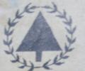 Kprsi election symbol on 1955 ballot paper.png