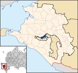 Сочи (Краснодарский край)