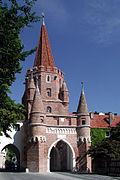 Kreuztor Ingoldstadt