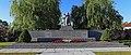 Kriegerdenkmal Schrems 2017 Pano.jpg