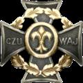 Krzyz Harcerski Harcerz Rzeczypospolitej.png
