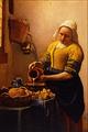 Kuchenmagd - Jan Vermeer van Delft.png