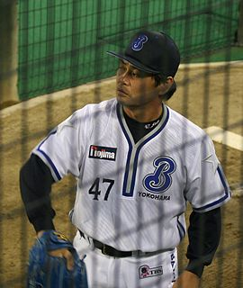 Kimiyasu Kudo baseball player