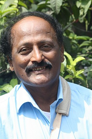 Rajyotsava Awards (2004) - Kum Veerabhadrappa