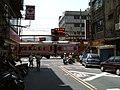 Kunyang Street Level Crossing 20080503.jpg