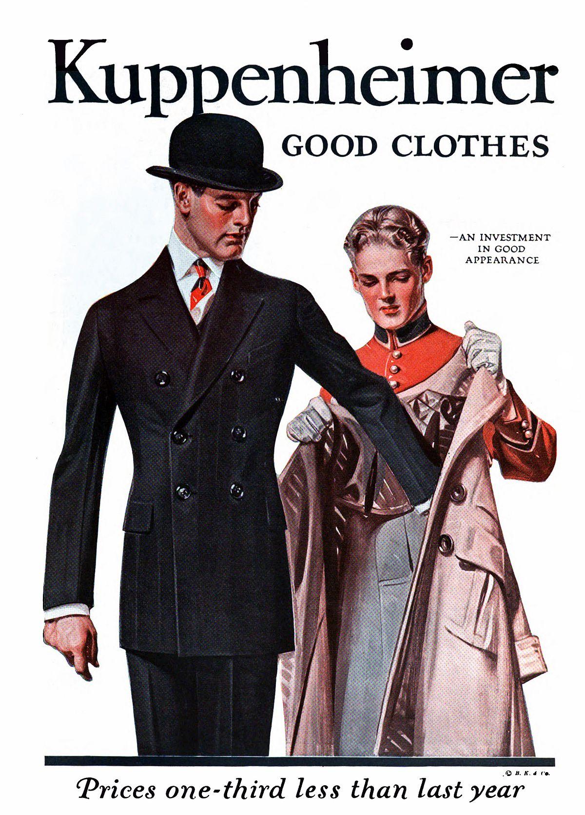 Men S Clothing Store Snl