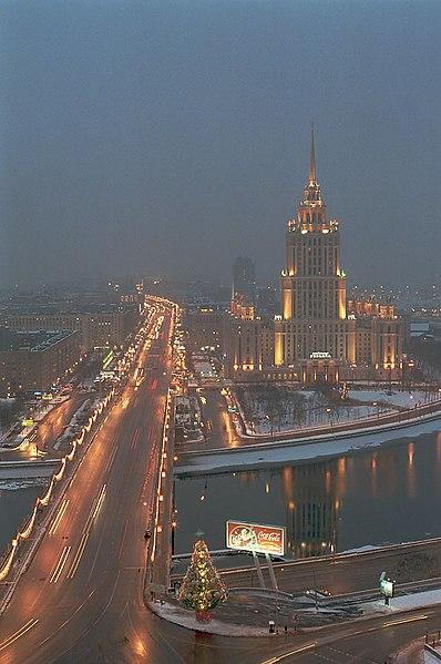 File:Kutuzovsky night.jpg