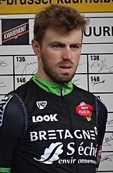 Daniel McLay