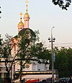 Kuz'minky. Moscow, Russia. - panoramio - Oleg Yu.Novikov (68).jpg