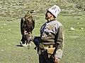 Kyrgyz man with golden eagle.jpg