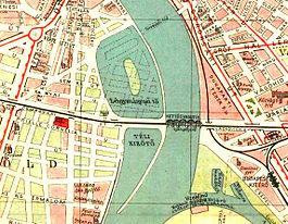 budapest térkép kopaszi gát Kopaszi gát – Wikipédia budapest térkép kopaszi gát