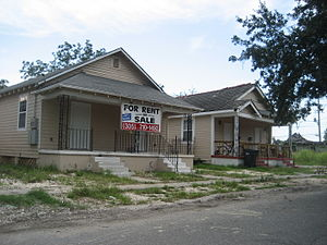 New Orleans 3 years after Hurricane Katrina & ...
