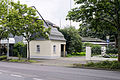 LEV-Schlebusch Pförtnerhaus, Bergische Landstraße 2 a 3 PK.jpg