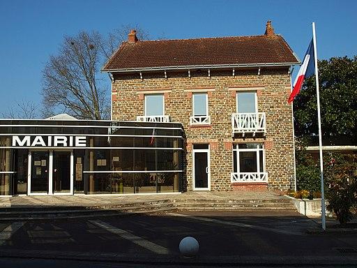 La Haye-Fouassière-FR-44-mairie-4