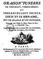 La Luzerne - Oraison funèbre de Louis XV (Paris, 1774).png