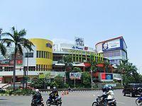 La Piazza 21 Kelapa Gading Jakarta.JPG