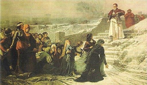 La Resa di Mirandola (1810)
