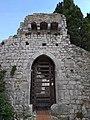 """La Turbie portail du réduit, Trophée d""""Auguste.jpg"""