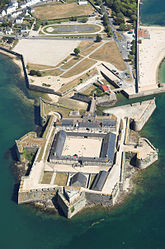 Citadel of Port-Louis