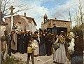 La gloria del pueblo, de Antonio Fillol Granell (Museo del Prado).jpg