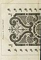 La theorie et la pratique du jardinage - , comme sont les parterres, les bosquets, les boulingrins, &c. - contenant plusieurs plans et dispositions generales de jardins, nouveaux desseins de parterres (14780407211).jpg