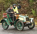 Lacoste et Battmann 1904 on London to Brighton Veteran Car Run 2009.jpg