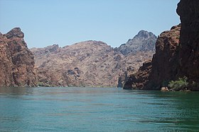 Image illustrative de l'article Lac Havasu