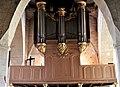 Lamballe(Côtes d'Armor),St Jean,orgue.jpg