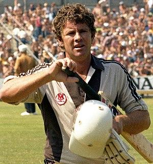 Lance Cairns New Zealand cricketer