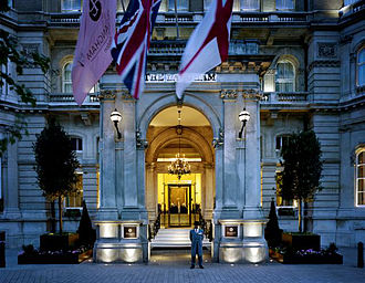 Langham Hospitality Group - The Langham, London