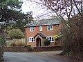 Langstone House, Morgan's Vale - geograph.org.uk - 312898.jpg
