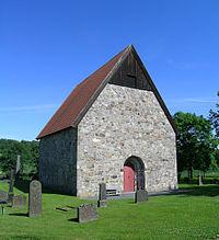 Larvik Berg gamle kirke.jpg