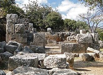 Lato - The Great Temple