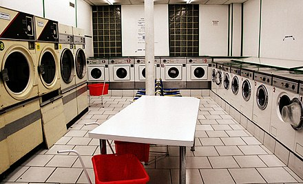 Washing machine - Wikiwand