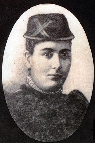 Jews in Bosnia and Herzegovina - Laura Papo Bohoreta
