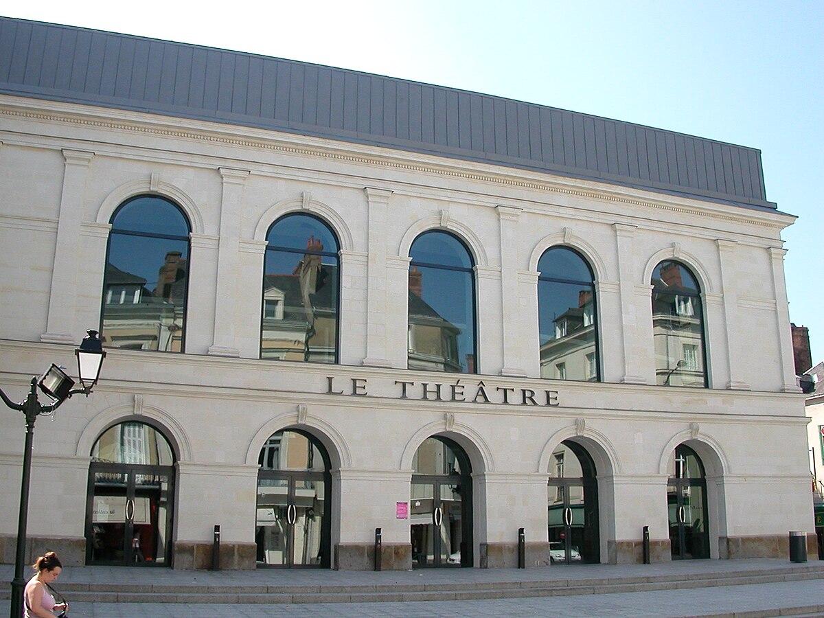 salle theatre laval