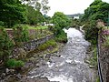 Laxey River, from the footbridge to Laxey Wheel - geograph.org.uk - 475791.jpg