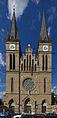 Lazaristenkirche Pfarr- und Ordenskirche hl. Severin (52368) stitch IMG 1378 - IMG 1381.jpg
