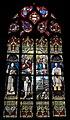 Le Faou (29) Rumengol - Église Notre-Dame - Intérieur - Baie 06 - 01.jpg