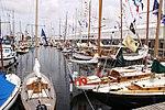 Le bassin des yachts classiques du Musée Maritime de La Rochelle (2).JPG