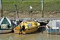 Le bateau de plaisance Sam 3 (9).JPG