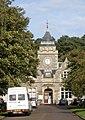 Leanchoil Hospital, Forres - geograph.org.uk - 1529978.jpg