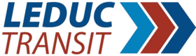 Leduc Transit logo simple.png