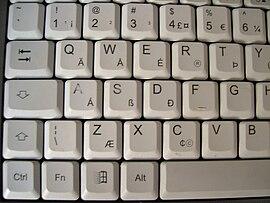 Keyboard Layout Changer Wikivisually