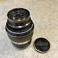 Leica Fat Elmar 9cm 1931 (32170417683).jpg