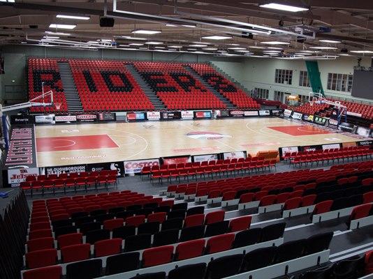 LeicesterCommunitySportsArena